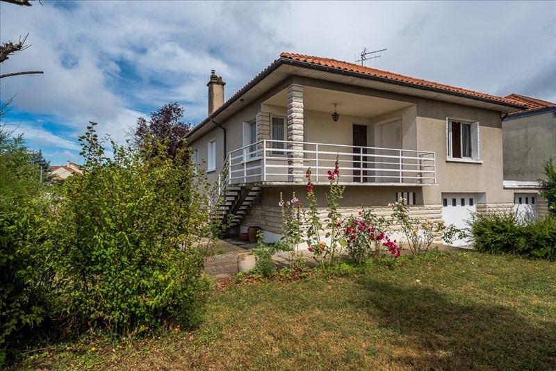 Vente maison / villa Poitiers 178900€ -  6