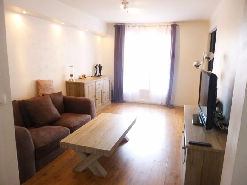 Sale apartment St raphael 163000€ - Picture 1