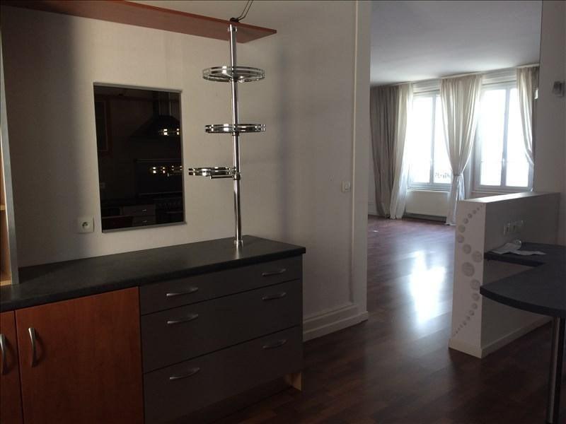 Venta  apartamento Saint-étienne 205000€ - Fotografía 4
