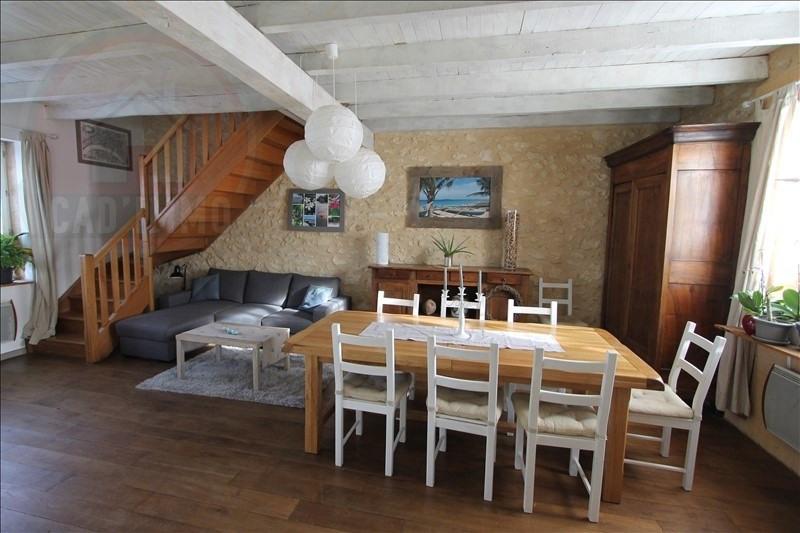 Sale house / villa Baneuil 325000€ - Picture 3