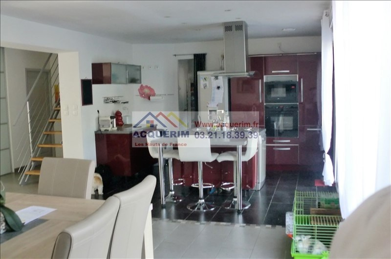 Investment property house / villa Oignies 319000€ - Picture 5