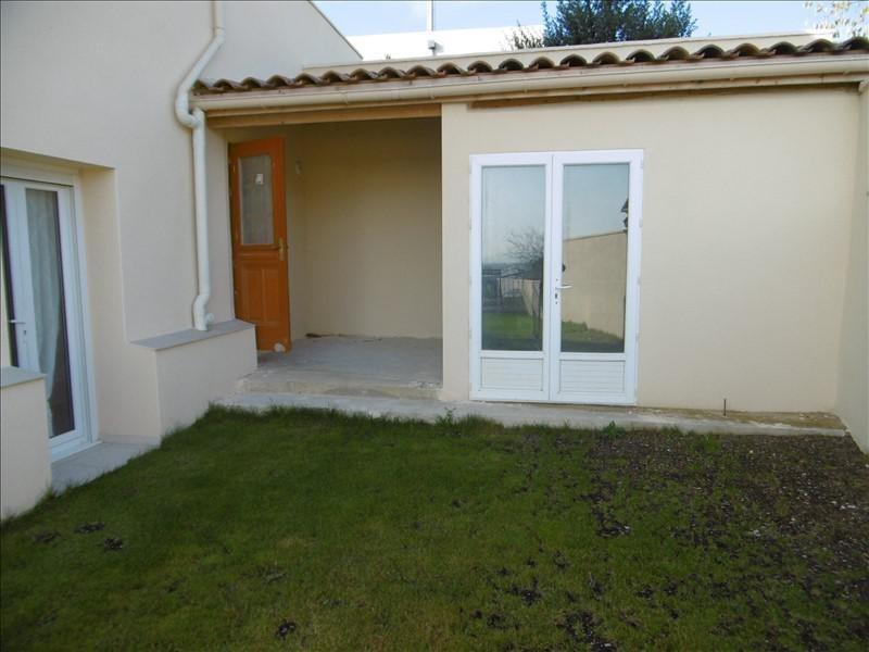 Vente appartement Gallargues le montueux 172000€ - Photo 7