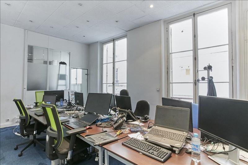Location bureau Paris 8ème 6450€ +CH/ HT - Photo 5