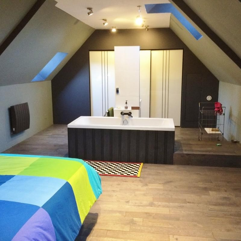 Vente maison / villa Pas en artois 360000€ - Photo 6
