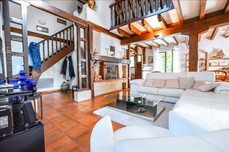 Sale house / villa Pau 302000€ - Picture 2
