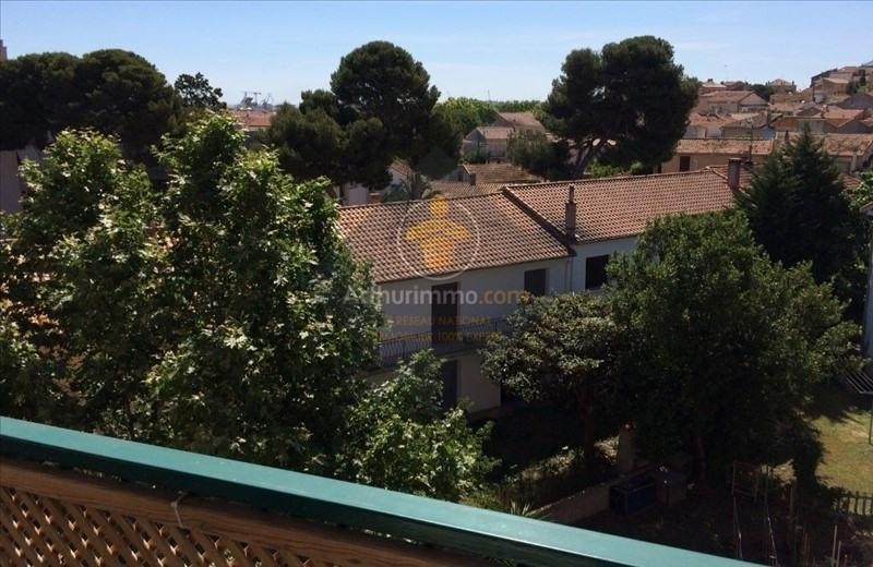 Sale apartment Sete 164000€ - Picture 5