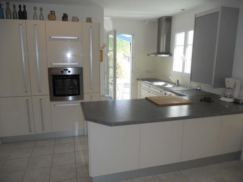 Sale house / villa Vaux sur mer 438900€ - Picture 7