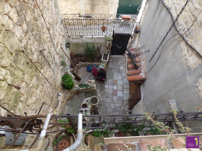 Vente maison / villa Barjac 119000€ - Photo 3