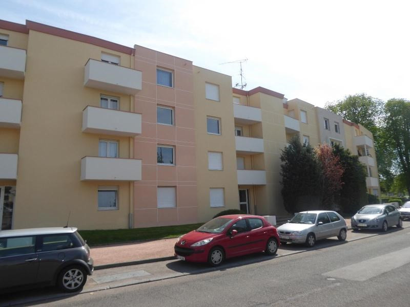 Location appartement Dijon 580€ CC - Photo 8