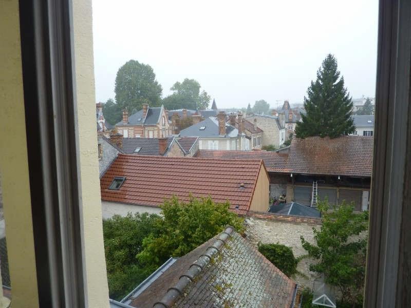 Location appartement Fontainebleau 550€ CC - Photo 4