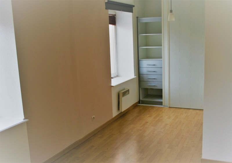Rental apartment Wasselonne 550€ CC - Picture 10
