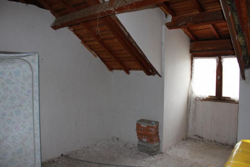 Vente maison / villa Cheyssieu 231000€ - Photo 7
