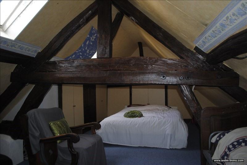 Vente maison / villa Bleneau 64000€ - Photo 8