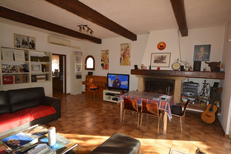 Deluxe sale house / villa Antibes 680 000€ - Picture 5