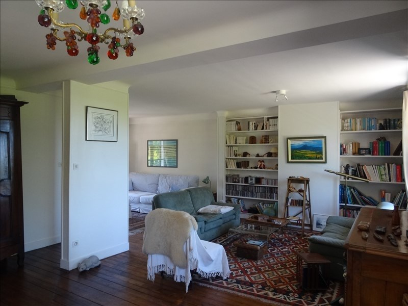 Vente maison / villa Lucenay les aix 185000€ - Photo 5