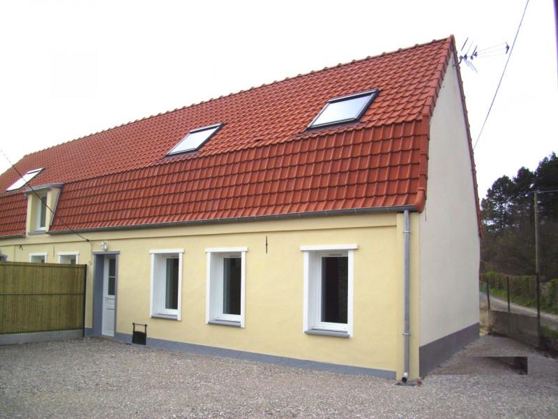 Rental house / villa Ecques 605€ CC - Picture 1