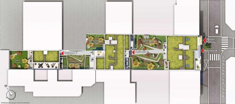 Vendita nuove costruzione Suresnes  - Fotografia 4