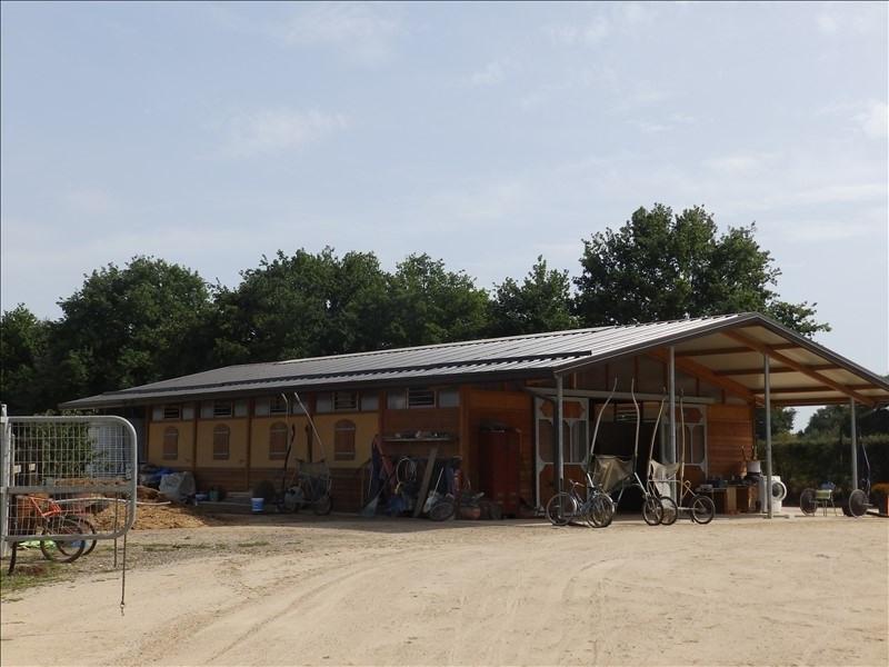 Vente maison / villa Sancoins 530000€ - Photo 2