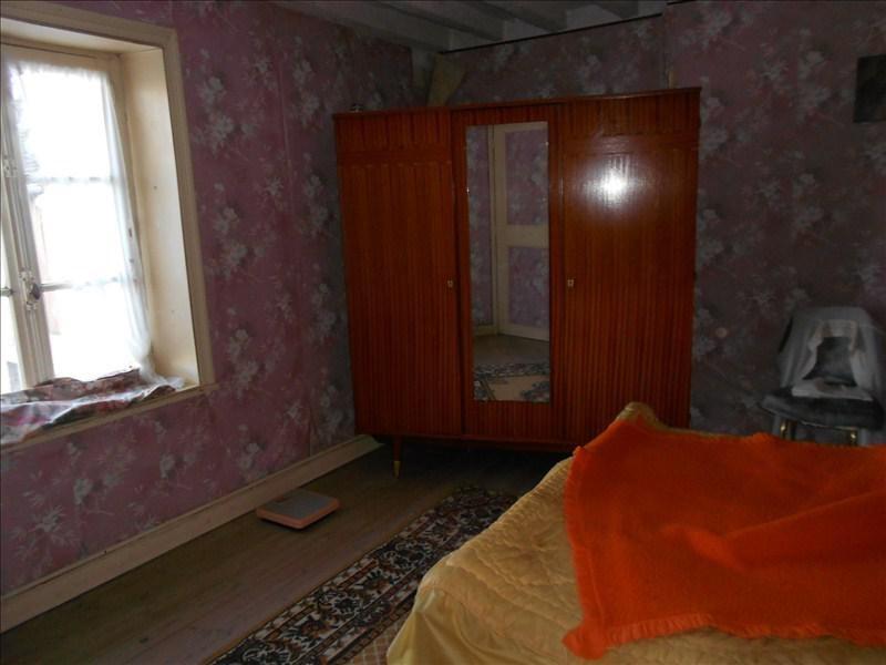 Vente maison / villa Morteaux couliboeuf 87600€ - Photo 9