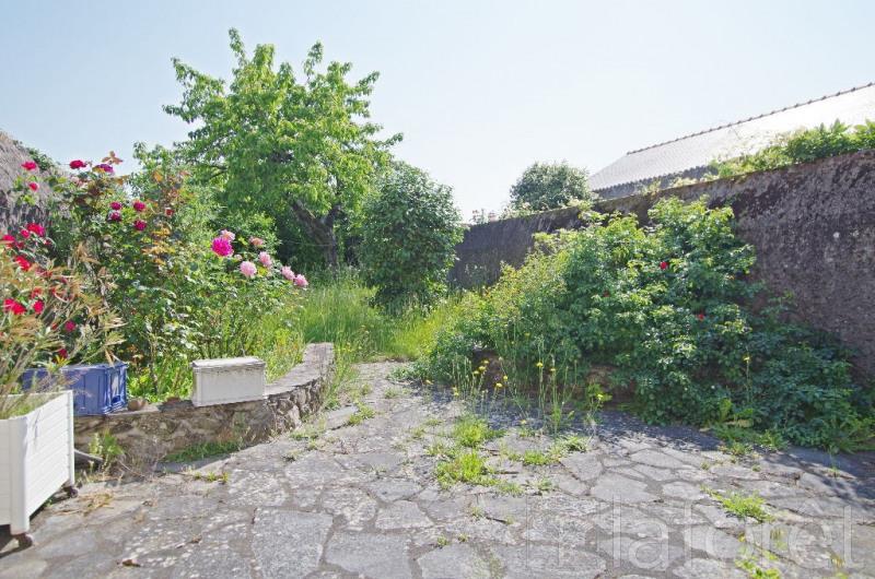 Vente maison / villa Cholet 113000€ - Photo 4
