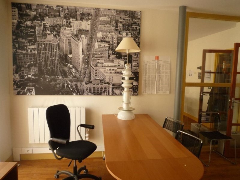 Rental office Limoges 340€ +CH - Picture 4
