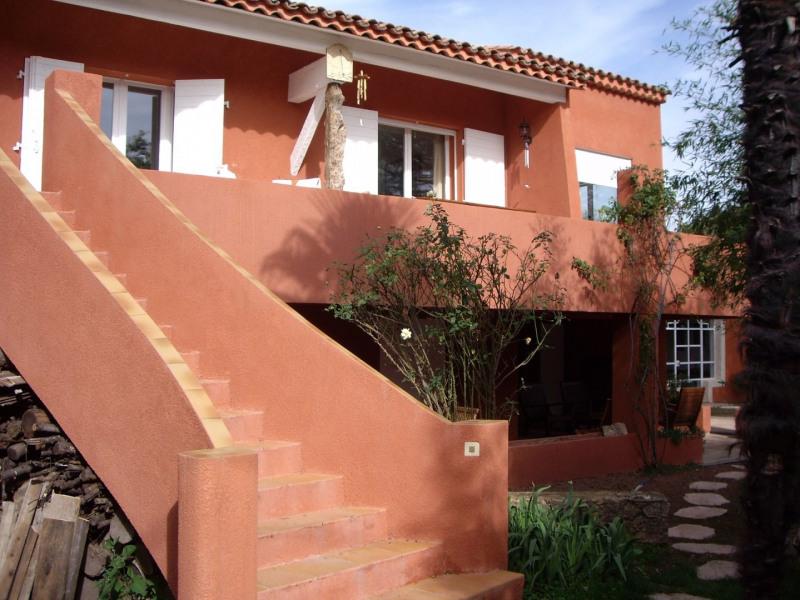 Sale house / villa Salernes 420000€ - Picture 3