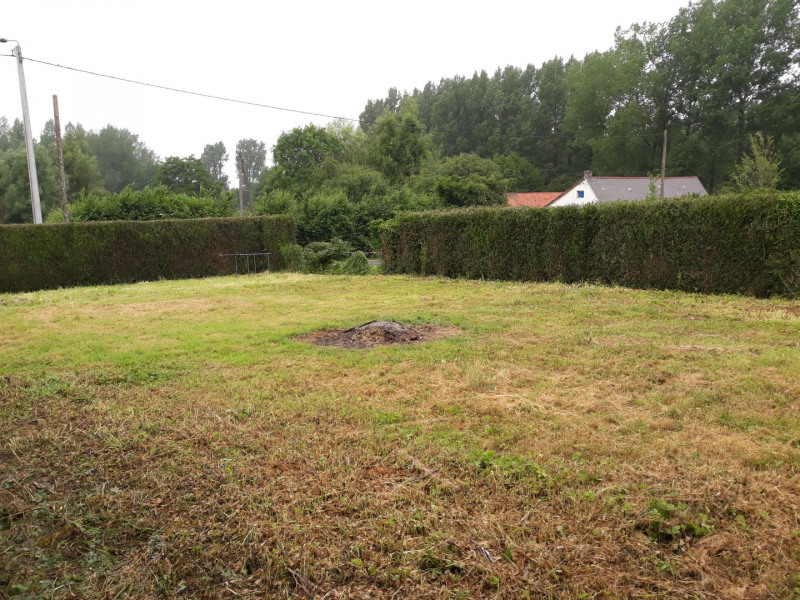Sale house / villa Prox fruges 146750€ - Picture 2