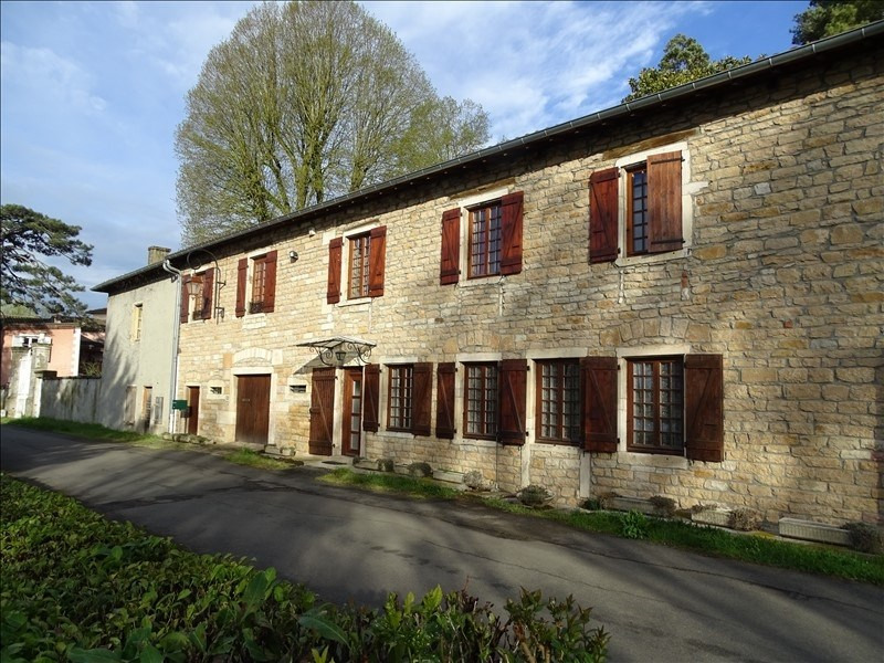 Vente maison / villa St georges de reneins 320 000€ - Photo 2