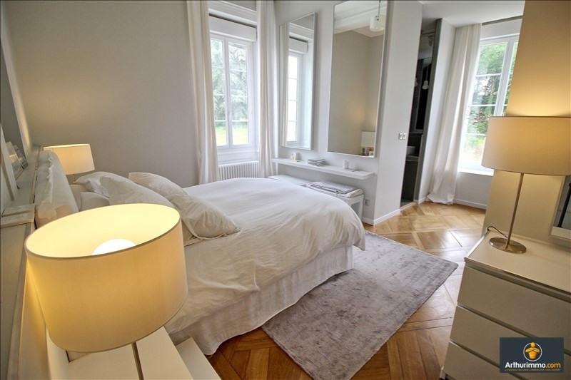 Vente de prestige appartement Heyrieux 460000€ - Photo 6