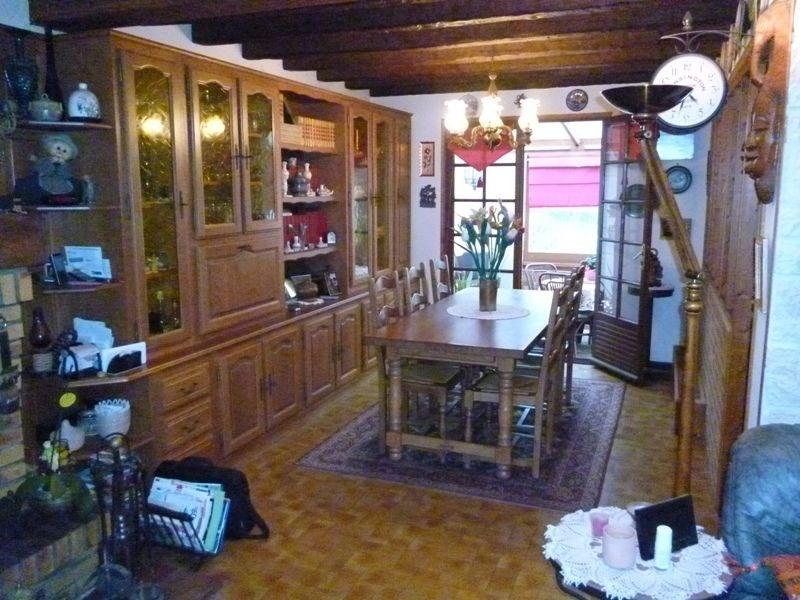 Vente maison / villa Tille 249000€ - Photo 3