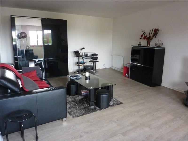 Vente appartement Bures sur yvette 260000€ - Photo 1