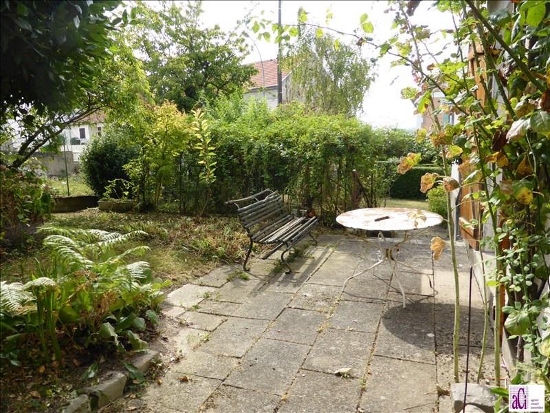Vente maison / villa L hay les roses 416000€ - Photo 6