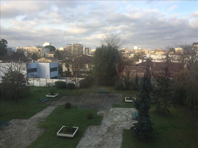 Sale apartment Bordeaux 320000€ - Picture 9