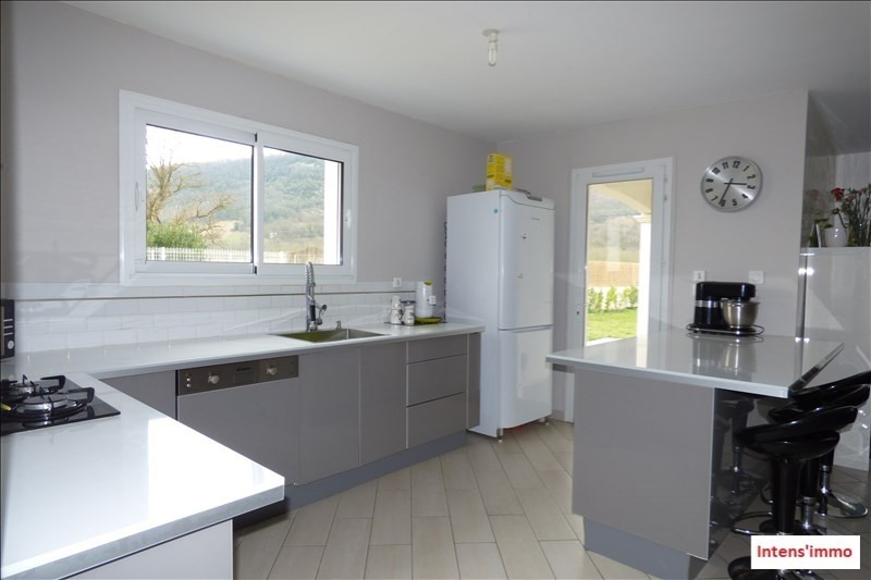Vente maison / villa La baume d hostun 255 000€ - Photo 3