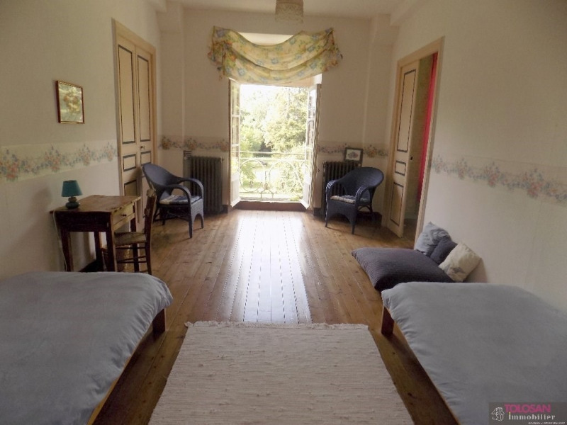 Deluxe sale chateau Carcassonne 1035000€ - Picture 9