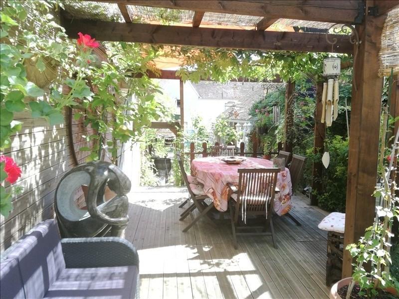 Vente maison / villa Ligny le chatel 175900€ - Photo 6