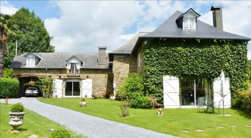 Deluxe sale house / villa Pau 1 750 000€ - Picture 5