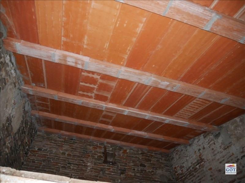 Vente maison / villa Torreilles 56500€ - Photo 12