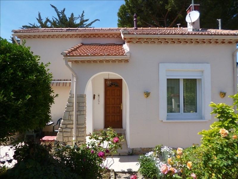Vente maison / villa Six fours les plages 332000€ - Photo 1