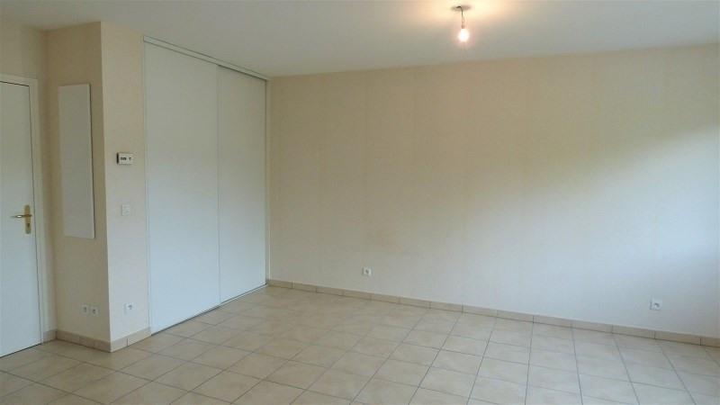 Alquiler  apartamento St julien en genevois 631€ CC - Fotografía 8