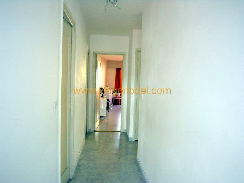 Life annuity apartment Antibes 62 000€ - Picture 10