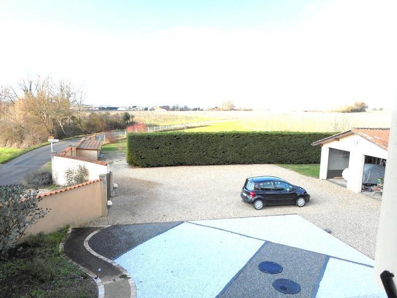 Vente maison / villa St andre de cubzac 378000€ - Photo 10