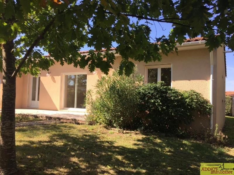 Vente maison / villa Lavaur 250000€ - Photo 1