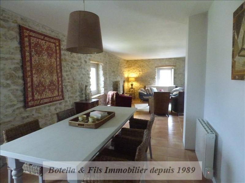 Venta  casa Uzes 420000€ - Fotografía 9