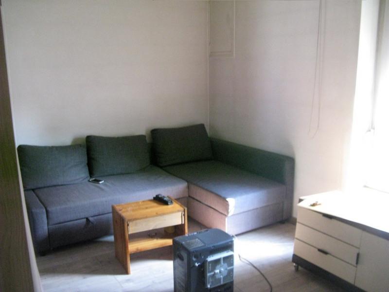Vente appartement Bordeaux 109000€ - Photo 1