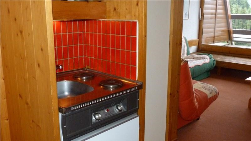Vente appartement Les arcs 99 000€ - Photo 3
