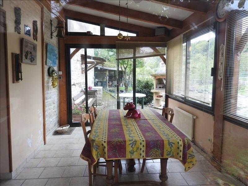 Vente maison / villa A 10 mins de chatillon s/s 92500€ - Photo 4
