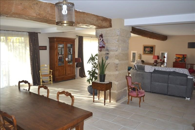 Престижная продажа дом Pernes les fontaines 945000€ - Фото 5