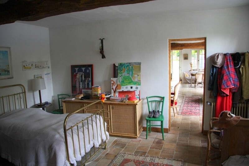 Vente maison / villa Conches en ouche 420000€ - Photo 11