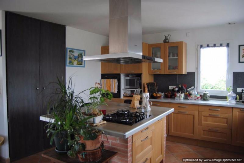 Venta  casa Castelnaudary 257000€ - Fotografía 4